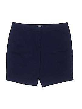J. Crew Cargo Shorts Size 16