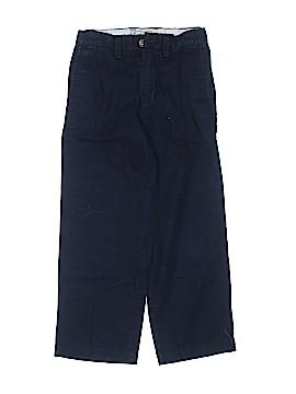 Gap Khakis Size 7