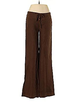 Vince. Linen Pants Size XS