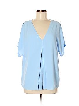 MICHAEL Michael Kors 3/4 Sleeve Blouse Size M