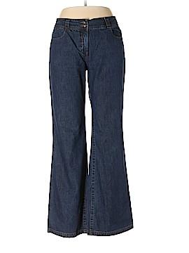 Ann Taylor LOFT Jeans Size 10