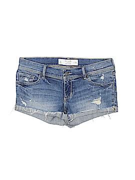 Gilly Hicks Denim Shorts Size 2