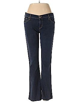 Anchor Blue Jeans Size 9