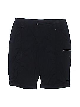 Chico's Cargo Shorts Size XL (3)