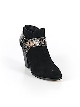 Donald J Pliner Ankle Boots Size 6 1/2
