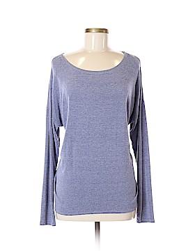 Alya Long Sleeve T-Shirt Size M