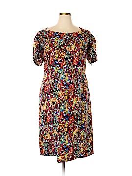 Roaman's Casual Dress Size 28 (Plus)