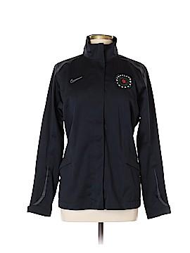 Nike Golf Track Jacket Size L