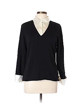 East 5th Long Sleeve Polo Size XL