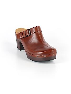 Clarks Mule/Clog Size 12