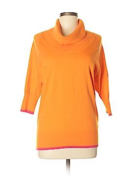 Stile Benetton Pullover Sweater Size L