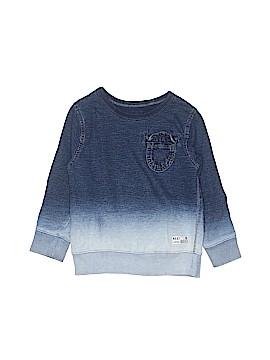 Next Sweatshirt Size 80 (CM)