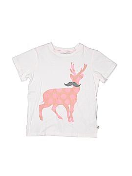 Stella McCartney Short Sleeve T-Shirt Size 8