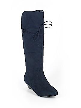 Classique Boots Size 7
