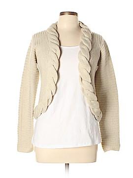 Max Mara Wool Cardigan Size M