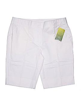 Cutter & Buck Dressy Shorts Size 16