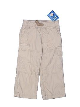 Carter's Cargo Pants Size 2T