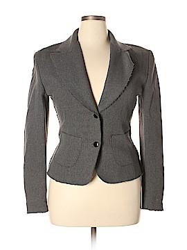 Armani Exchange Wool Blazer Size 14