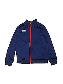 Umbro Track Jacket Size S (Kids)