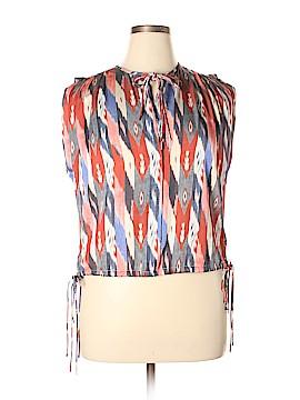 Étoile Isabel Marant Sleeveless Blouse Size 40 (FR)