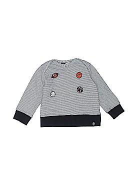 Molo Pullover Sweater Size 86 cm