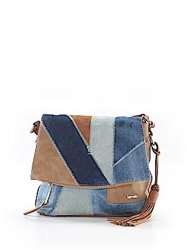 Kensie Crossbody Bag One Size