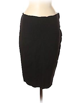 Lanvin Wool Skirt Size 42 (FR)