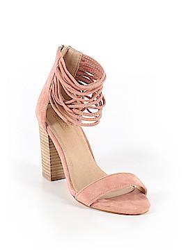 Catherine Malandrino Heels Size 10