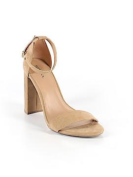 Merona Heels Size 10