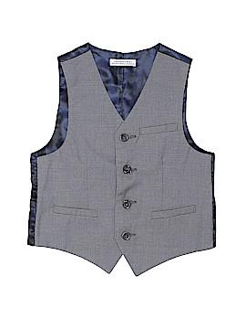 IZOD Tuxedo Vest Size M (Kids)
