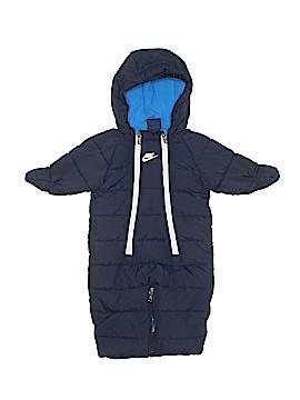 Nike One Piece Snowsuit Size 3-6 mo