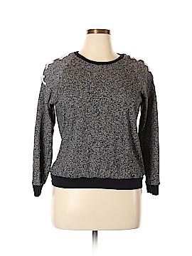 No Boundaries Sweatshirt Size 3X (Plus)