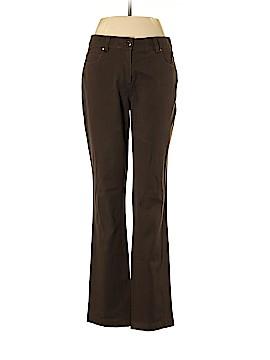 Rafaella Casual Pants Size 6