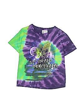 Disney Parks Short Sleeve T-Shirt Size X-Large (Kids)