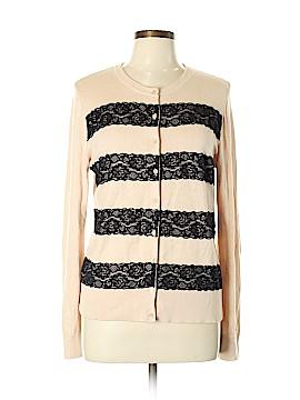 Ann Taylor Factory Cardigan Size L