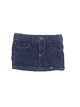 Baby Gap Denim Skirt Size 18