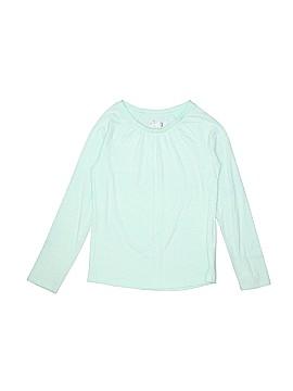 Circo Long Sleeve T-Shirt Size 7/8