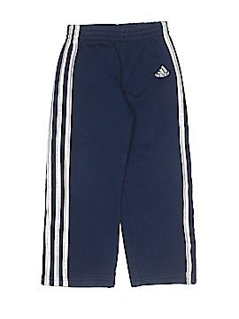 Adidas Active Pants Size 4T