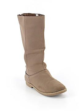 Gap Boots Size 4