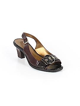 Circa Joan & David Heels Size 8