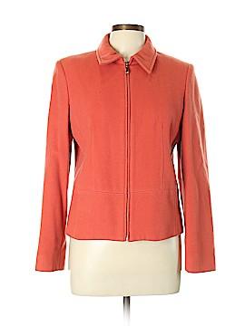 Louben Wool Blazer Size 10