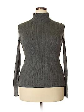 George Turtleneck Sweater Size XL