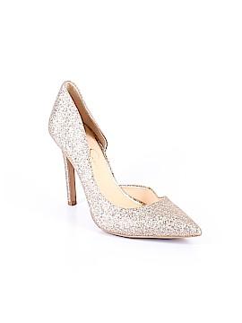 Jessica Simpson Heels Size 9 1/2