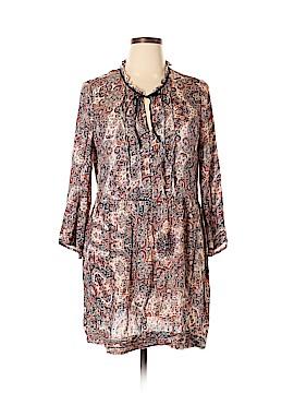 William Rast Casual Dress Size XL