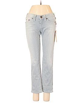 True Religion Jeans 24 Waist