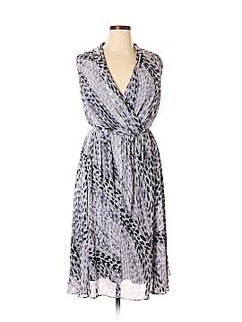 Jones New York Casual Dress Size 16 (Plus)