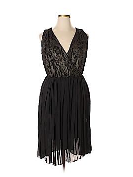 S.L. Fashions Cocktail Dress Size 16W