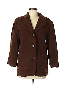 Eddie Bauer Wool Blazer Size S