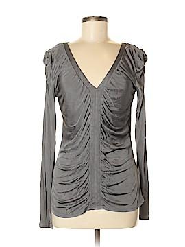 Vivienne Vivienne Tam Long Sleeve Top Size M