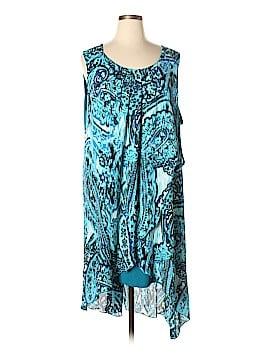 Kate & Mallory designs Casual Dress Size 3X (Plus)
